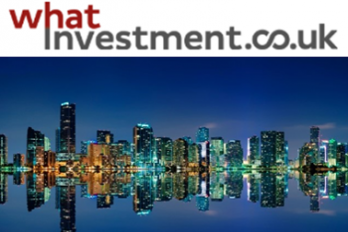 What Investment Smart City