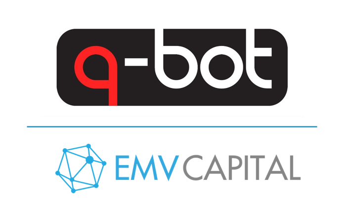 Q-bot, an EMV Capital portfolio company secures £3m in funding to