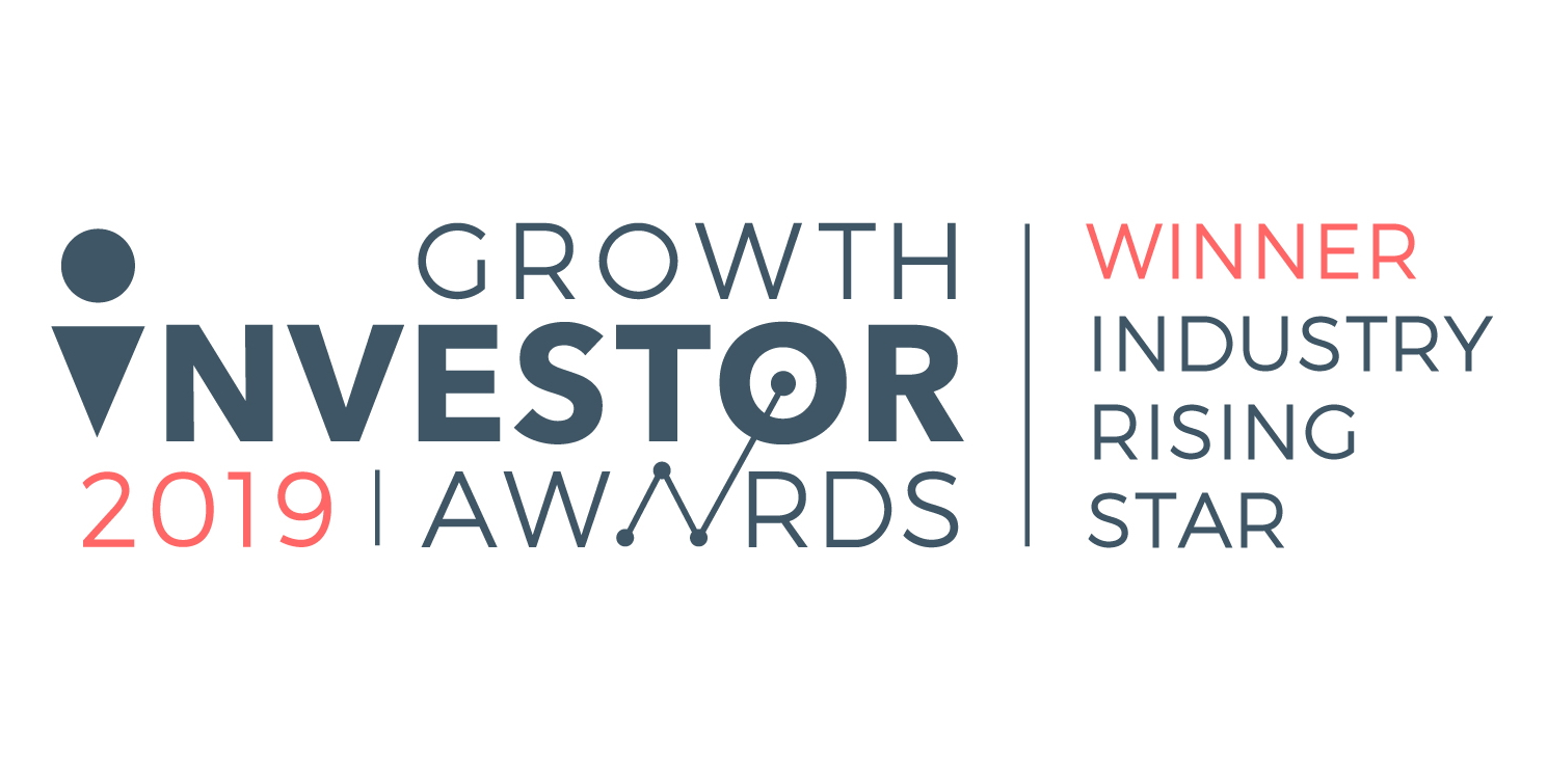 growth industry investment winner